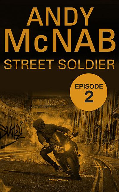 Street Soldier: Episode 2 - Jacket