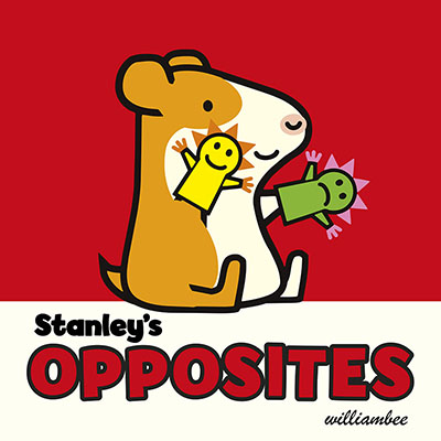 Stanley's Opposites - Jacket