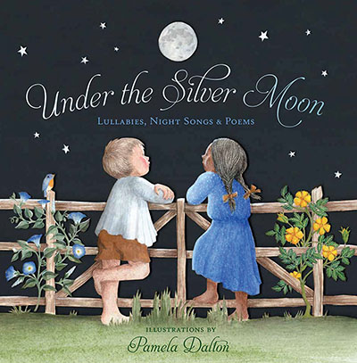 Under the Silver Moon - Jacket