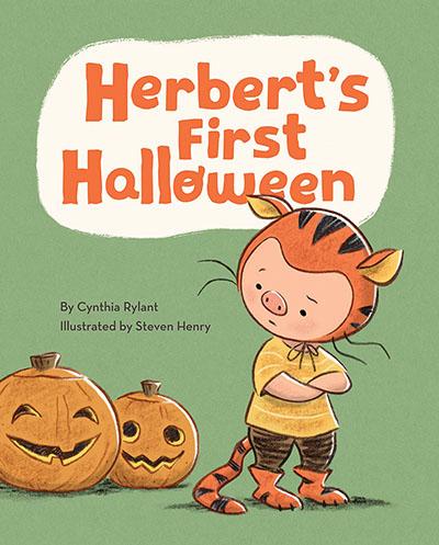 Herbert's First Halloween - Jacket