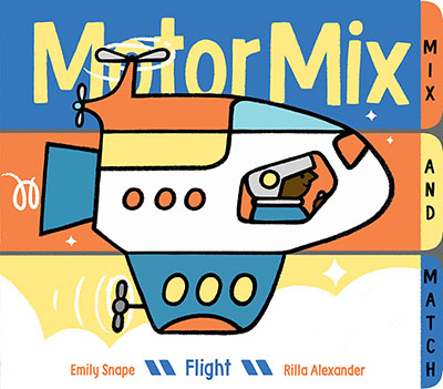 Motor Mix: Flight - Jacket