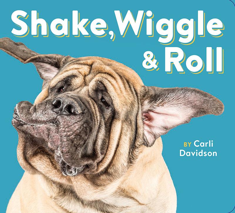 Shake, Wiggle & Roll - Jacket