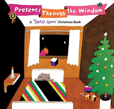 Presents Through the Window - Jacket