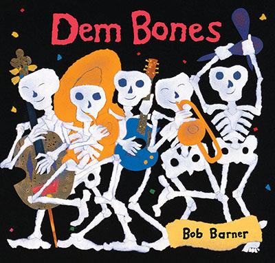 Dem Bones - Jacket
