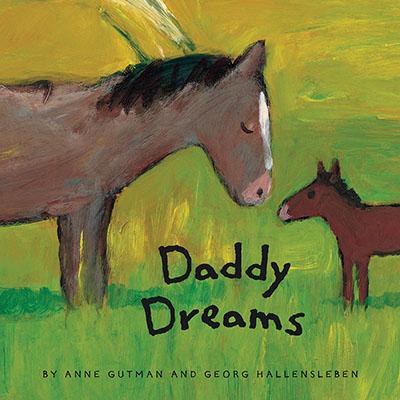 Daddy Dreams - Jacket