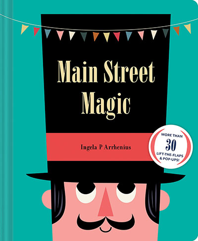 Main Street Magic - Jacket