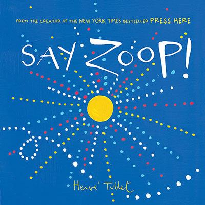 Say Zoop! - Jacket