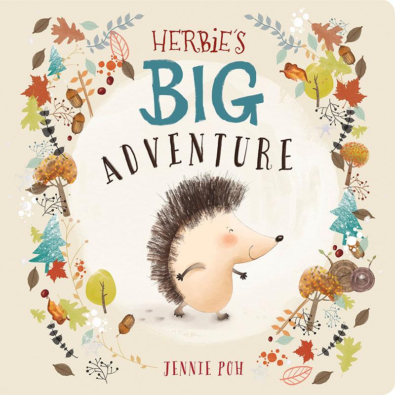 Herbies Big Adventure - Jacket