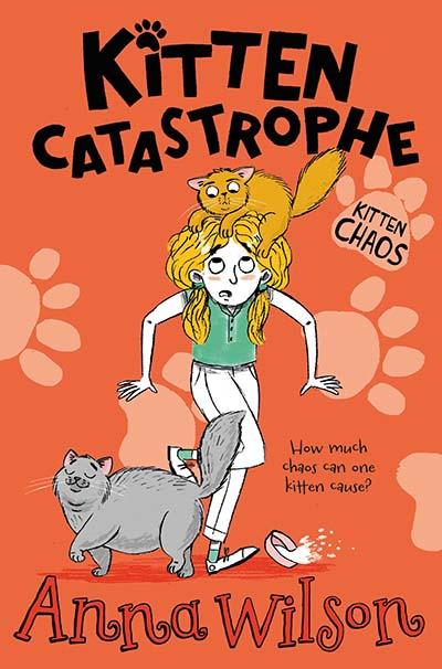 Kitten Catastrophe - Jacket
