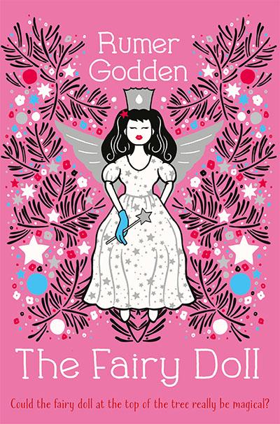 The Fairy Doll - Jacket