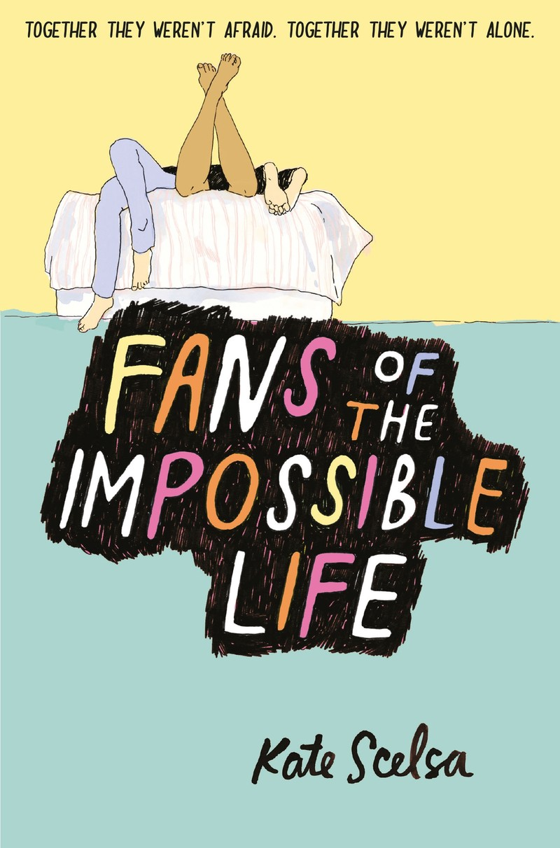 Fans of the Impossible Life - Jacket