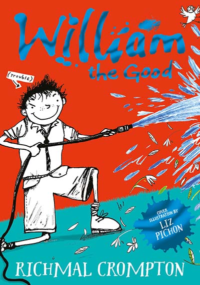 William the Good - Jacket
