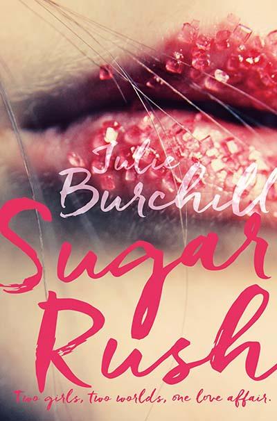 Sugar Rush - Jacket