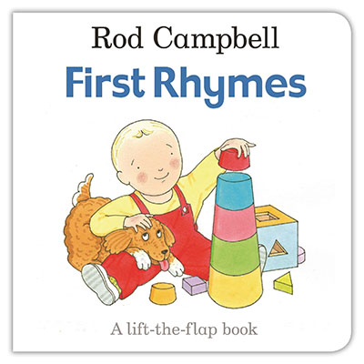 First Rhymes - Jacket