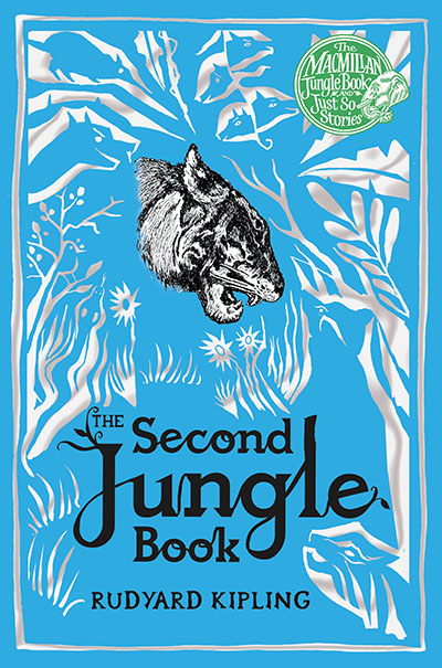 The Second Jungle Book - Jacket