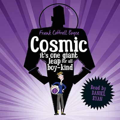 Cosmic - Jacket