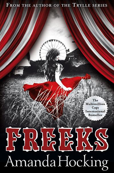 Freeks - Jacket
