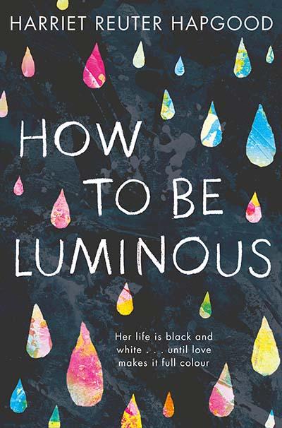 How To Be Luminous - Jacket