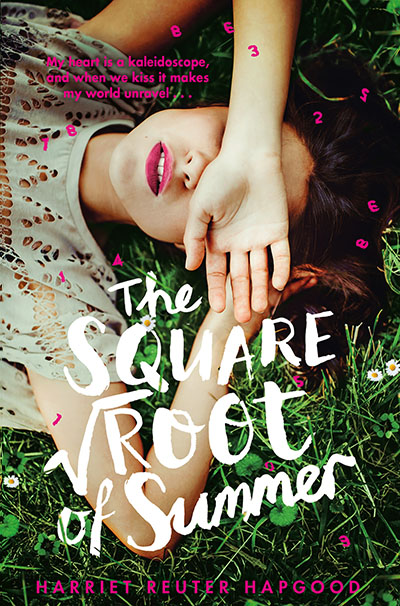 The Square Root of Summer - Jacket