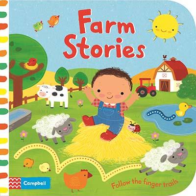 Farm Stories - Jacket