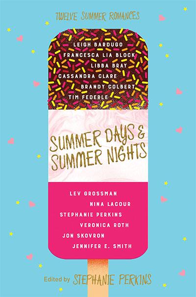 Summer Days and Summer Nights - Jacket