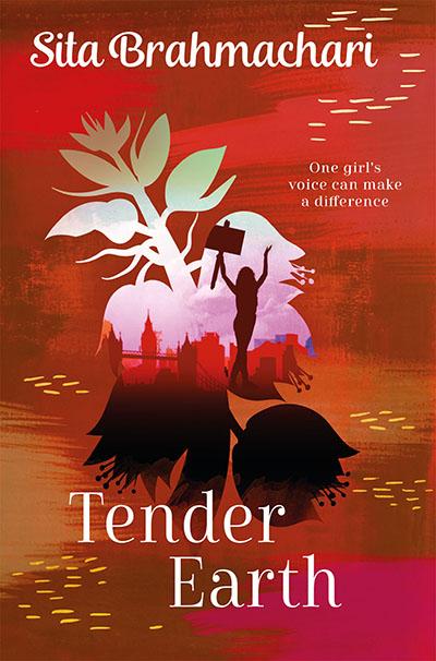 Tender Earth - Jacket
