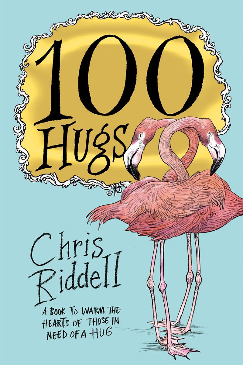100 Hugs - Jacket