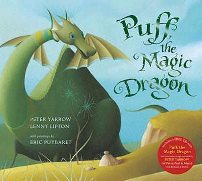 Puff, the Magic Dragon - Jacket