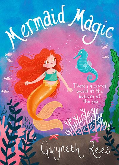 Mermaid Magic - Jacket