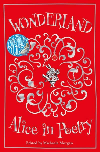 Wonderland: Alice in Poetry - Jacket