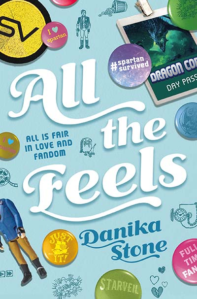 All The Feels - Jacket