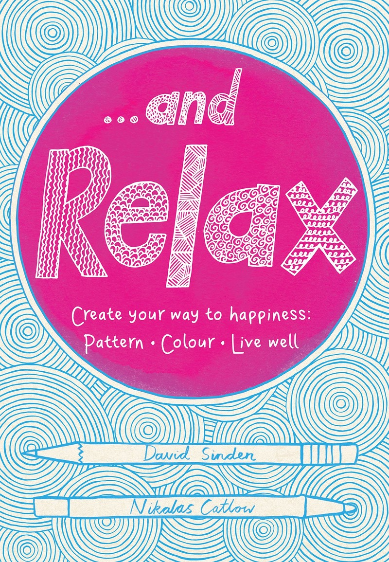 ...and Relax - Jacket
