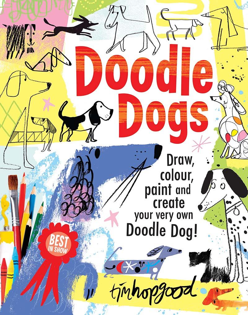 Doodle Dogs - Jacket