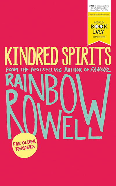 Kindred Spirits - Jacket