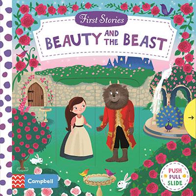 Beauty and the Beast - Jacket
