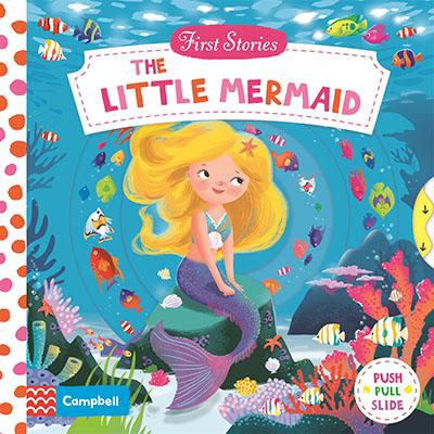 The Little Mermaid - Jacket