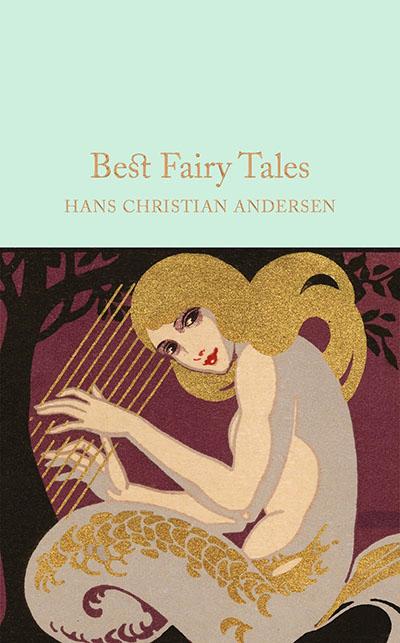 Best Fairy Tales - Jacket