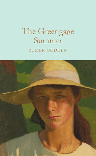 The Greengage Summer - Jacket