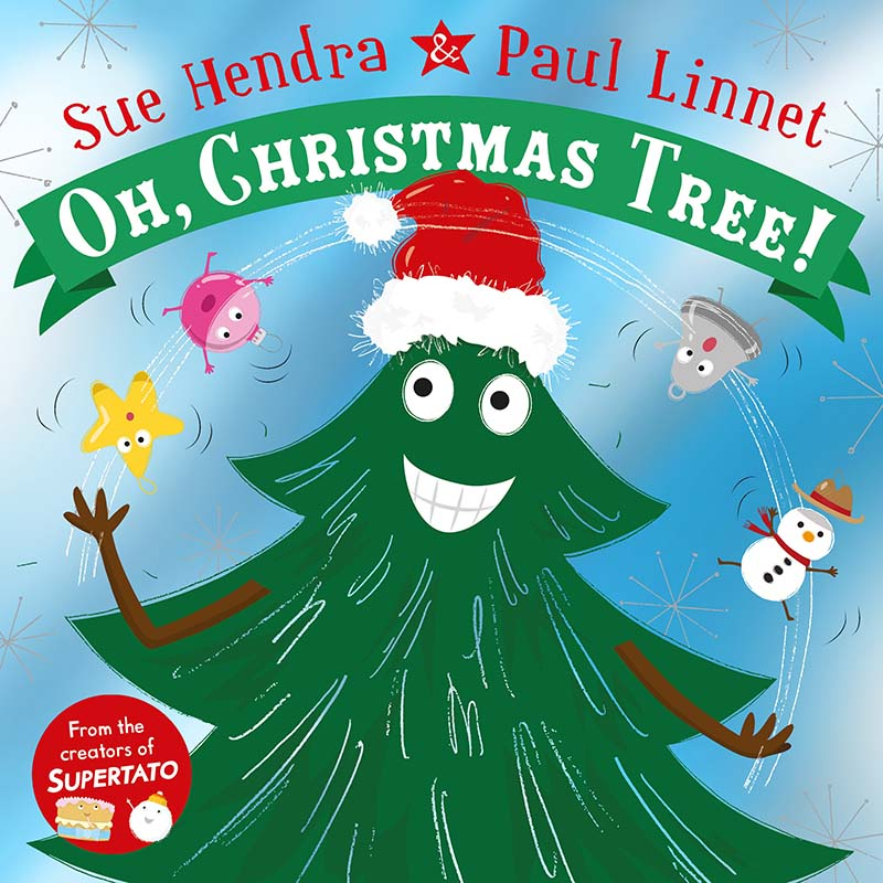 Oh, Christmas Tree! - Jacket