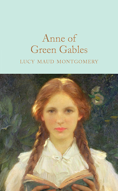 Anne of Green Gables - Jacket