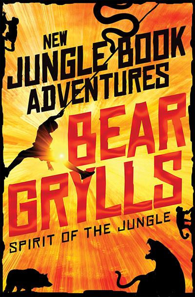 Spirit of the Jungle - Jacket
