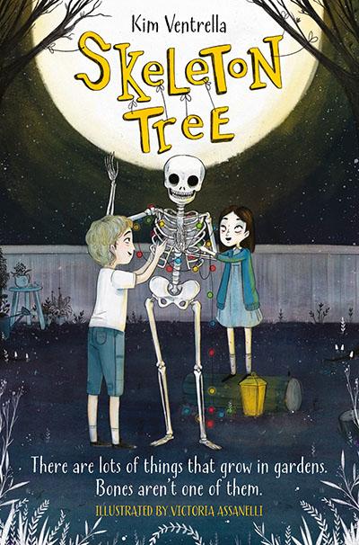 Skeleton Tree - Jacket