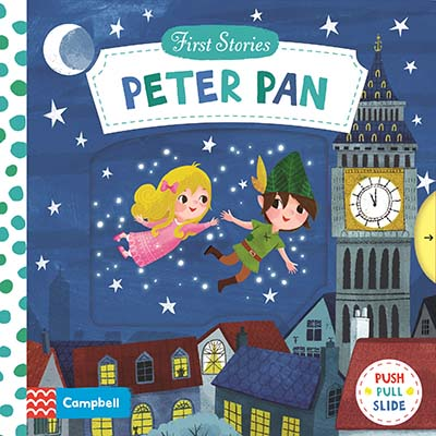 Peter Pan - Jacket