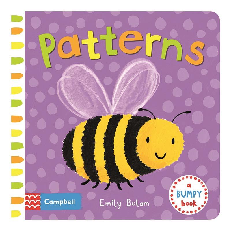 Patterns - Jacket