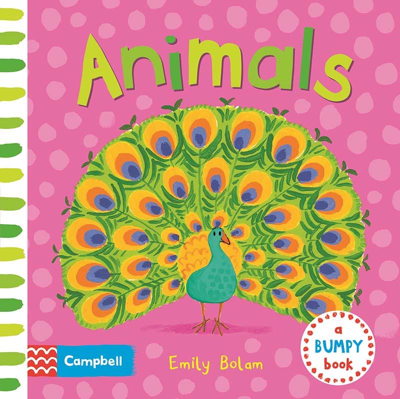 Animals - Jacket