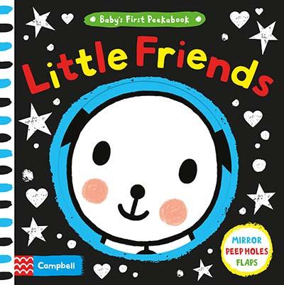 Little Friends - Jacket