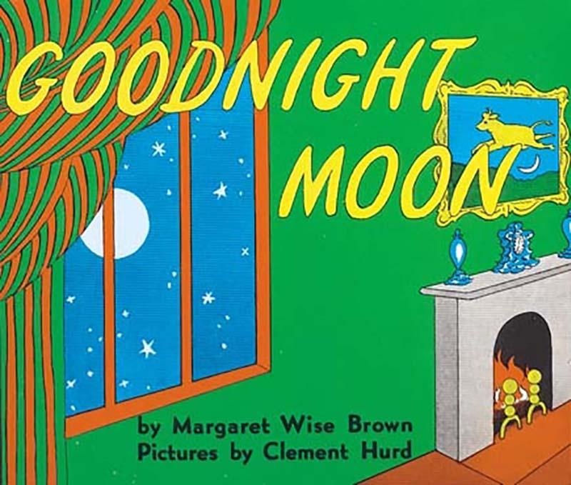 Goodnight Moon - Jacket
