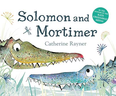 Solomon and Mortimer - Jacket