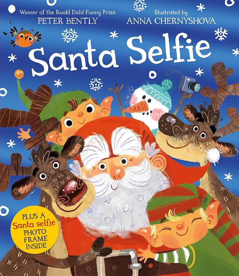 Santa Selfie - Jacket
