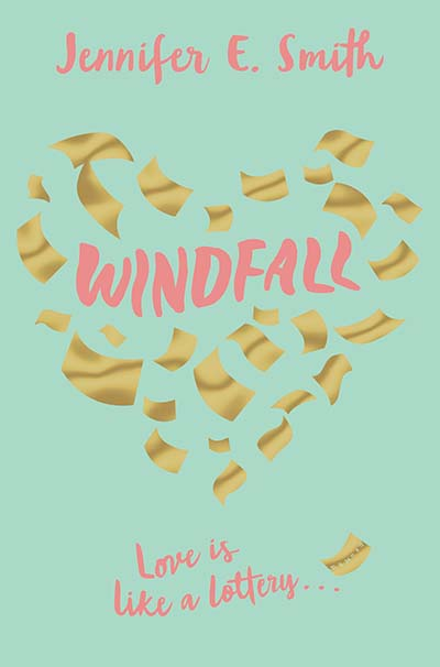 Windfall - Jacket